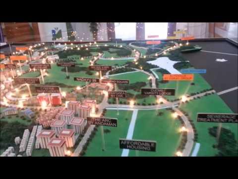 Interactive Cyberjaya Tour - 2013