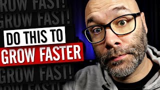 How To Get More Views And Grow On YouTube Faster