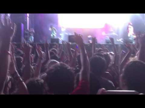 No Problem - Lil Wayne & 2 Chainz [Music Midtown ATL]