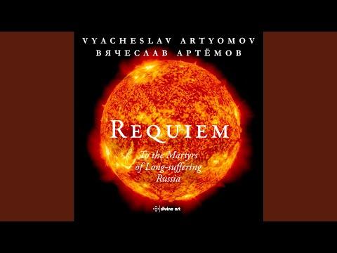 Requiem: IVa. Sanctus. Sanctus Dominus Deus Sabaoth