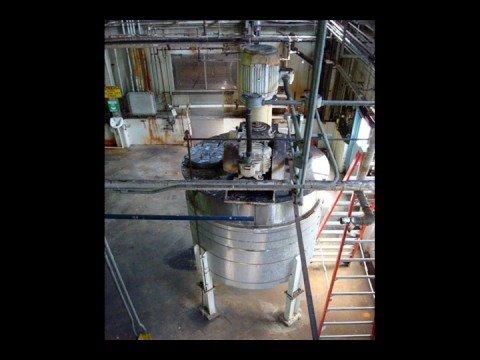 Ross Mixer - VM 750 Gallon Versamix