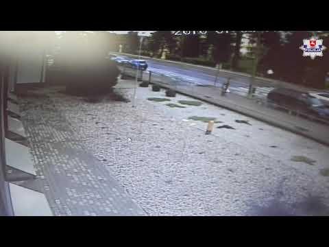 Krasnystaw: Potrąciła pieszego, straciła prawo jazdy