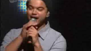 Golden Guitar Awards - Guy Sebastian & Gina Jeffreys DUET
