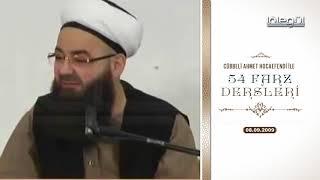 Gusül nelerden icâp eder - Cübbeli Ahmet Hocaefendi Lâlegül TV