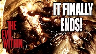 THE EVIL WITHIN FINAL RAGE! (#28)