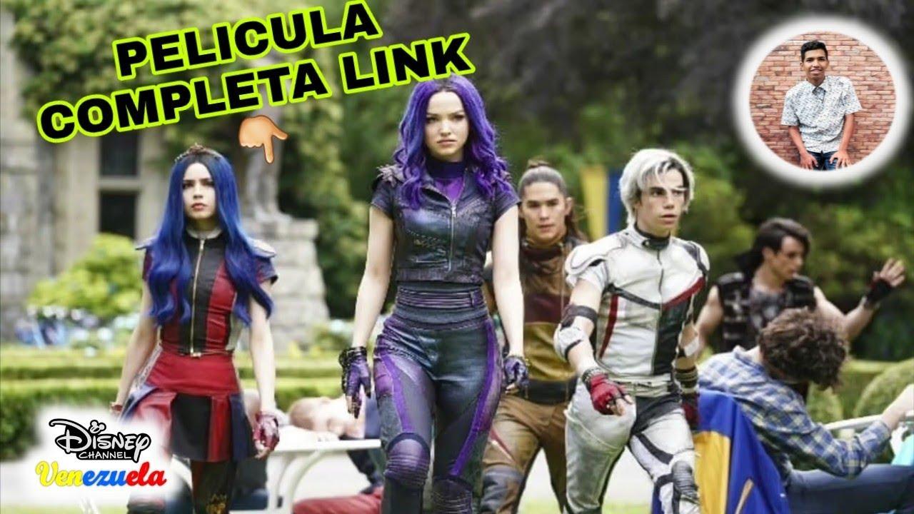 Ver Descendientes 3 En Español Latino Link Descendientes3 Youtube