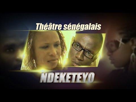 Ndékétéyo - Film Intégral - Par la Compagnie Daaray Khamlé