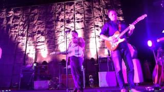 TMBG Rabid Child, World Cafe Live, Wilmington DE, 10-11-13