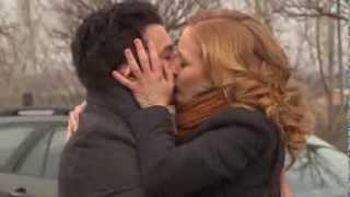 Zsolt egy idegen nővel csókolózik... - tv2.hu/jobanrosszban