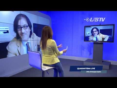 Quarantena Live il film del regista Gouseppe Aquino