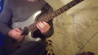 Amplitube 3 John Petrucci Tone
