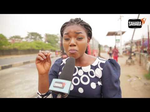 OPEN MIC: Nigerians React To President Buhari