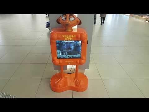 Вендинговый аппарат N Kids | Обзор нововведений в вендиноговых аппаратах N-Kids