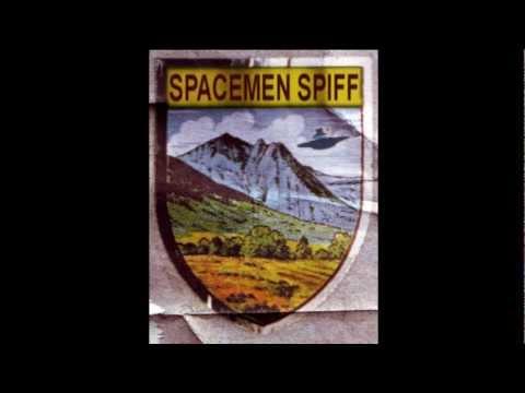 Spacemen Spiff