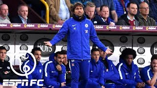 Who's to blame for Chelsea's struggles this season? | ESPN FC