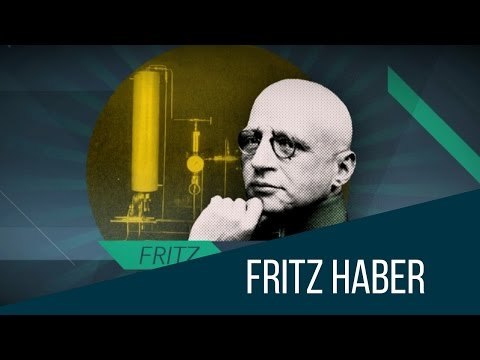Fritz Haber: ganador del Nobel ¿y criminal de guerra?