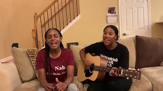 Goodness of God - Bethel Music (Deene & Deena Taylor)