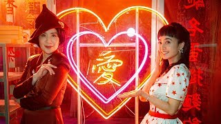 蔡依林-jolin-tsai-腦公-hubby-official-music-video