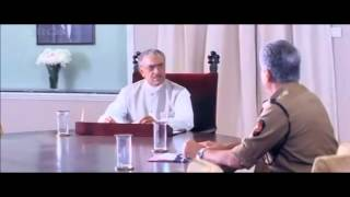 Dev (2004) Amrish Puri - Amitabh Bachchan