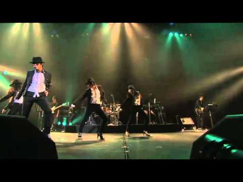 Matsushita Yuya : Valentine Special Live 2012 - 3