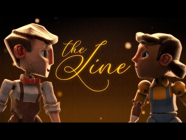 The Line | Official Trailer for the Oculus Quest
