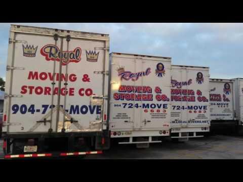 Royal Moving and Storage