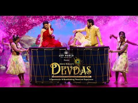 Devdas - The Musical! Unquestioned Devotion Towards Devdas By Chandramukhi! English | Singapore.