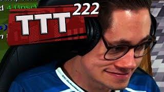 Schlau schlau schlau | TTT mit SPIN | 222