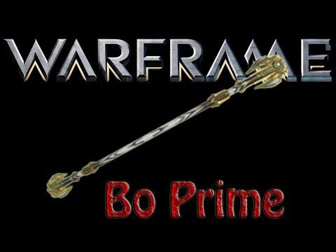 Bo Prime