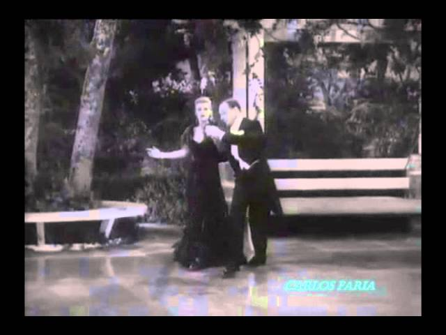 Change Partners Fred Astaire Ginger Rogers Youtube