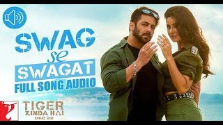 $wag se $wagat || Ringtone Free Download (Tiger Zinda Hai)