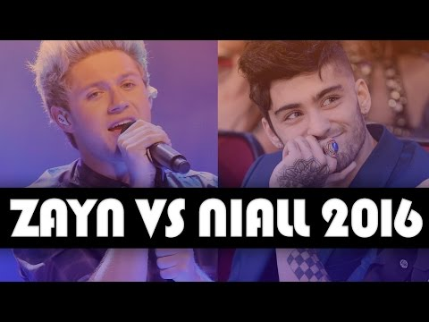 Best One Direction Solo Single of 2016:...