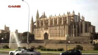 Spain - Palma De Mallorca City and Port
