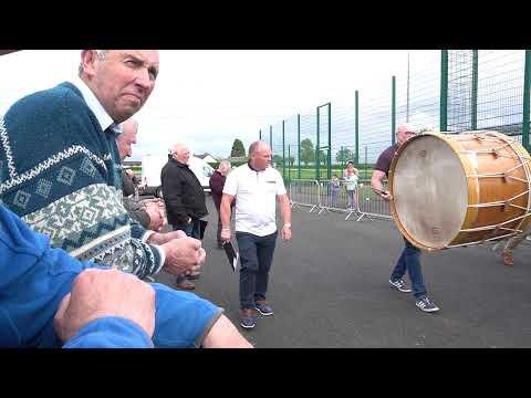 Combined Association Cups-Coagh