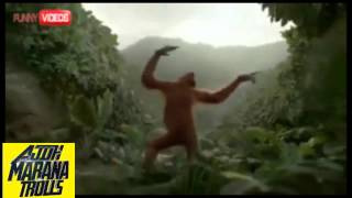 Video Aluma Doluma Monkey version Troll-AMT download MP3, 3GP, MP4, WEBM, AVI, FLV Agustus 2018