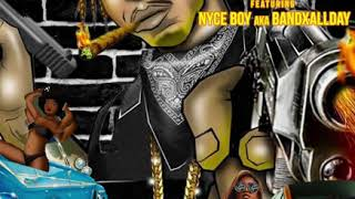 Spice 1 x Nyce Boy x BandXAllday - Floss On Um (Visualizer)