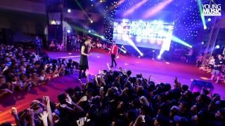 [YOUNG MUSIC HANOI] - Dấu mưa (remix) - Trung Quân idol ft. Big Daddy
