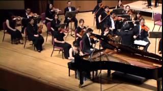Rachmaninov Piano Concerto No.3 in d-minor Op.30  III. Finale: Alla breve