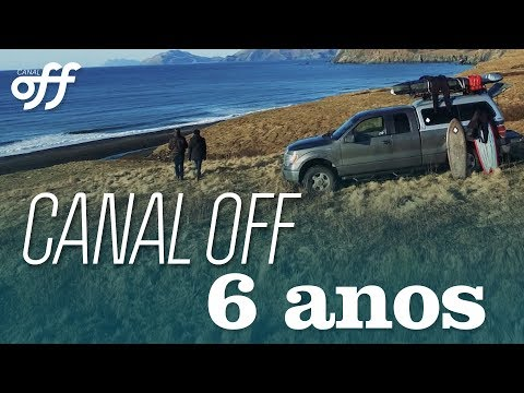 6 Anos do Canal OFF | Canal OFF