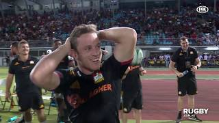 Super Rugby 2019 Round 16: Chiefs vs Crusaders