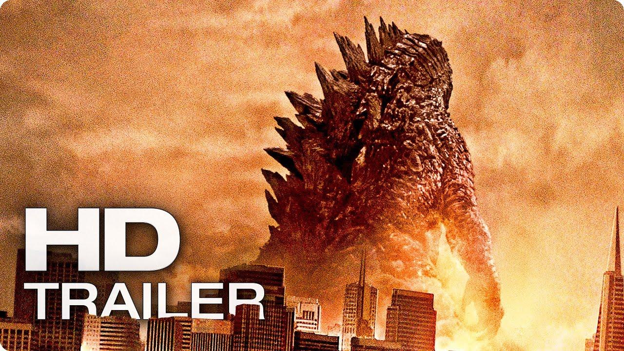 Godzilla 2014 Stream German