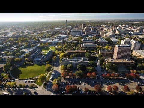 USA:Undergraduate Scholarship in University of Nebraska Lincoln