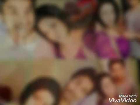Foto-foto romantis Thapki dan Bihan