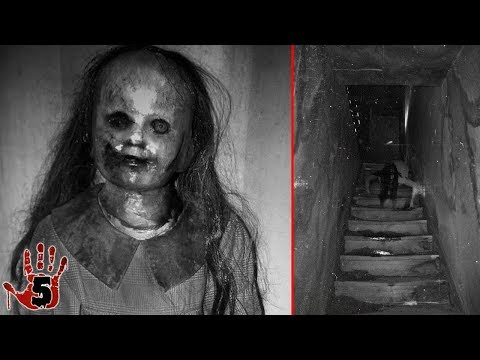 Top 5 Scary Reddit Horror Stories That Turned Out To Be True - Part 2