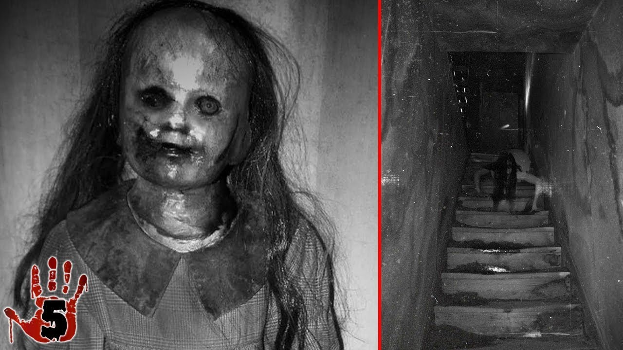 Top 5 Scary Reddit Horror Stories That Turned Out To Be