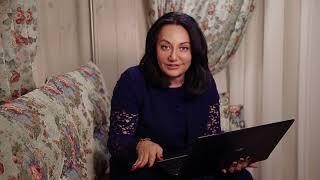Видео-канал Знаний Фатимы Хадуевой: обращение с энергией