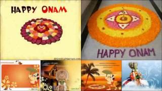 ONAM KARAOKE SONG- ONA NILAVU- ONATHIRUVONA NALILE- JLS MUSIC
