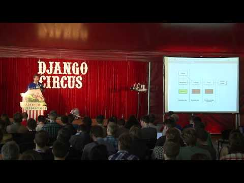 Image from DjangoCon EU 2013: Andy McKay - Processing payments for the paranoid