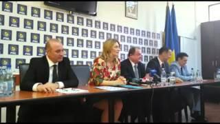 Alina Gorghiu despre legea antifumat