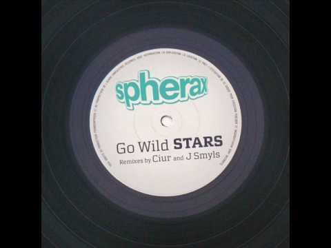 Go Wild - Stars (Space Mix) - Spherax